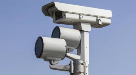 تشغيل 11 كاميرا للسرعه على شوارع العاصمة بشكل تجريبي اليوم