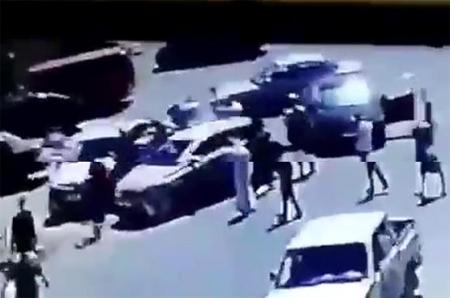 اصابة 6 أشخاص بمشاجرة تخللها إطلاق نار في القويسمة بالعاصمة عمان