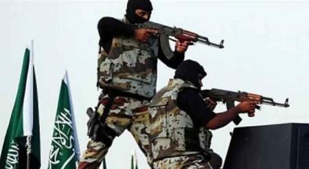 السعودية: استشهاد رجل أمن ومقيم في هجوم إرهابي