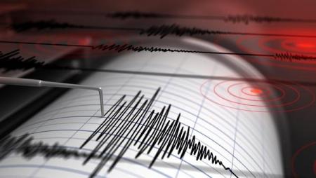 زلزال جديد يضرب فجر اليوم شمال الاردن ومنطقة بلاد الشام