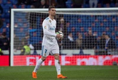 ريال مدريد يوافق على رحيل رونالدو ليوفنتوس!
