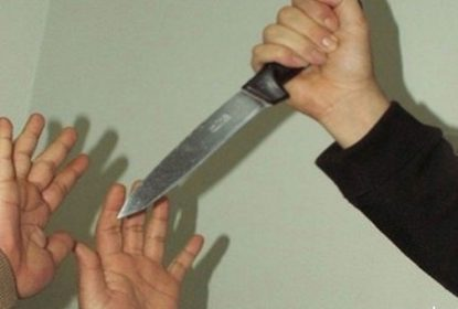 """مقتل مواطن """"طعنا"""" على يد شقيقة بمنطقة حكما في اربد"""