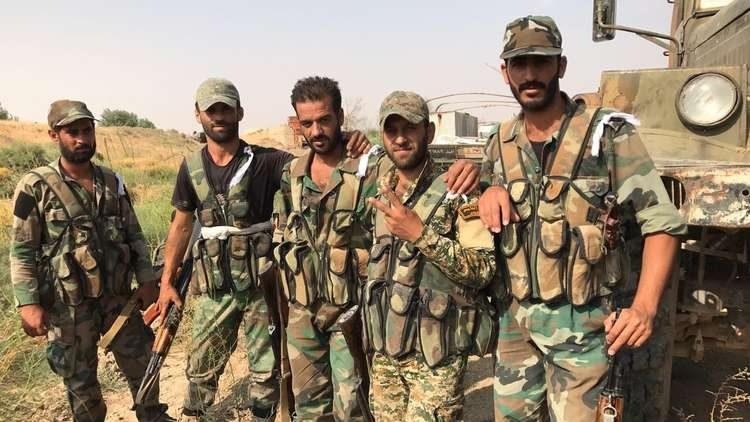 """الدفاع الروسية: العفو الرئاسي عن """"الفارين"""" يشمل أكثر من 14.5 ألف سوري"""
