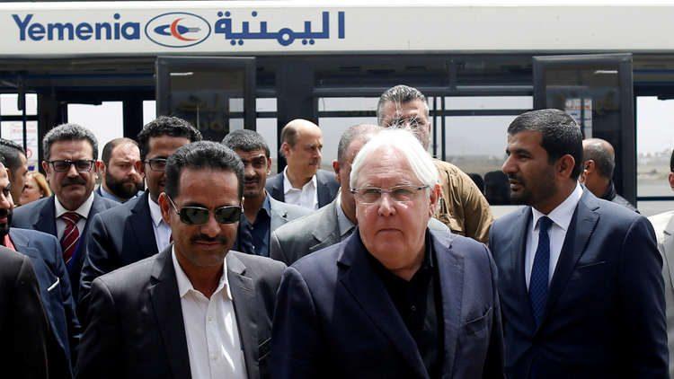 الكشف عن أسماء أعضاء الوفدين اليمنيين إلى مفاوضات السلام في السويد