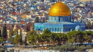 إعلامي سعودي :القدس لم تكن في يوم عاصمة لأي أمة سوى لليهود