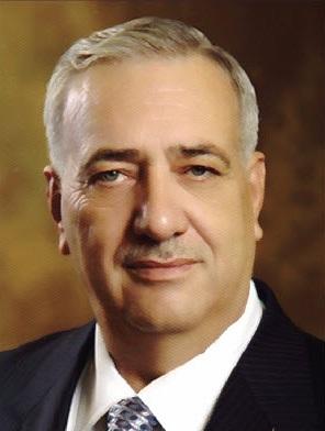 """""""حديث الرئيس!"""" بقلم الدكتور يعقوب ناصر الدين"""