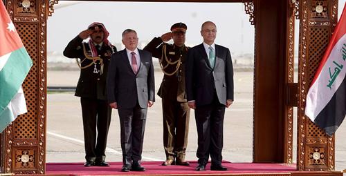 بالفيديو …الديوان الملكي ينشر ملخص نشاطات جلالة الملك عبدالله الثاني