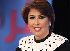 """مونيا تُهاجم """"فجر السعيد"""" بسبب إسرائيل: """"أكون رقاصة ولا خاينة متلك"""