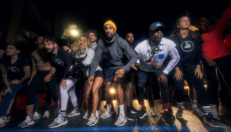 """أديداس للركض تبتكر الحذاء الثورة ألترابوست 19 """" Ultraboost 19 """": حذاء جديد لنشاط رياضي أفضل"""