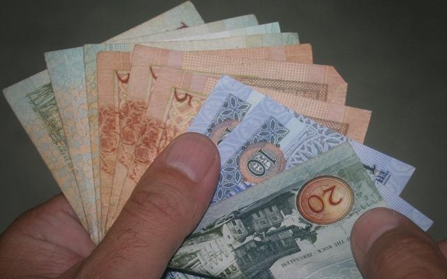 وزارةالعدل: تحويل 107 ملايين دينار لحسابات أصحاب الحقوق منذ مطلع العام