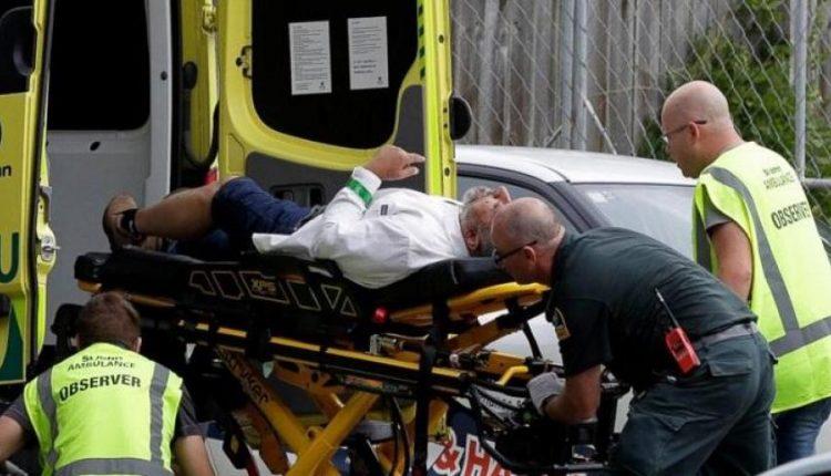 الإخوان المسلمين معلقاً على حادثة نيوزيلندا : لا يقل بشاعة عن حادثة شارلي إبدو