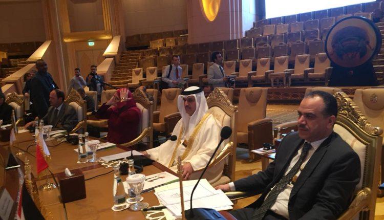 برعاية منصور بن زايد آل نهيان نهيان مبارك يفتتح مؤتمر وزراء الزراعة للدول المنتجة للتمور