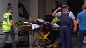 عاجل : استشهاد أردني واصابة 5 اخرين في العملية الارهابية في مسجدي نيوزيلندا