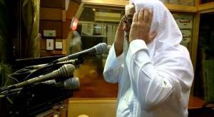 وفاة مؤذن أثناء أداء صلاة الفجر في عمان