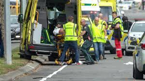 شهيد و8 اصابات لمواطنين اردنيين في حادثة المسجدين بنيوزلندا