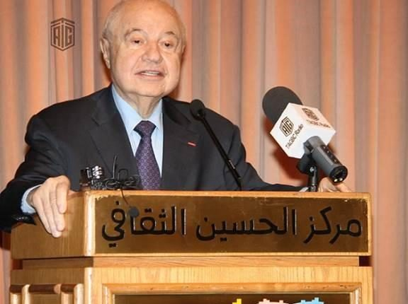 """أبوغزاله يرعى حفل إطلاق نتائج مبادرة """"علم ينتفع به"""""""