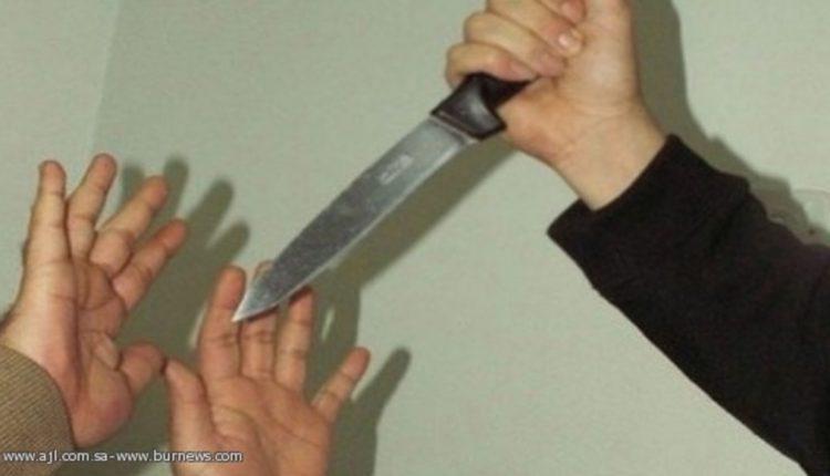 شخص يقتل زوجته وحماته ويصيب حماه بطعنات سكين في الشونة الشمالية