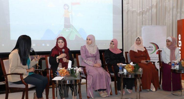 اورنج وجهد يحتفيان بتخريج 100 سيدة ضمن برنامج المرأة الرقمي