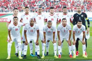 بالفيديو .. سلوفاكيا تقسو على منتخب النشامى بخمسة اهداف مقابل هدف