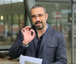 عاجل : تسريب فيديو أحمد الشقيري الذي حاول اثرياء العالم منعه