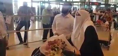 شاهد بالفيديو .. النائب العتوم تروي ماذا حدث معها في الإمارات