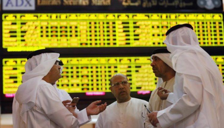125 مليون دينار تداولات الأردنيين في بورصة أبوظبي بـ 6 أشهر