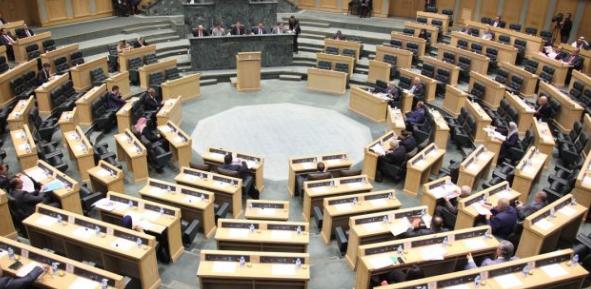 الطراونة   : يدعو المجلس  للانعقاد يوم الاحد