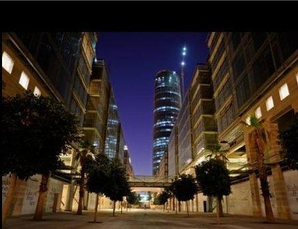 شركة سعودي اوجيه تحجز على اموال بوليفارد العبدلي