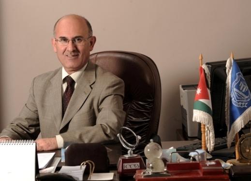أ.د. غالب عريقات عميدا لكلية العلوم الطبية المساندة بجامعة عمان