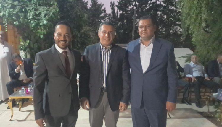 القيسي ينسحب لصالح النعيمات في انتخابات نائب امين عمان
