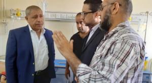 بني حمد: 60 حالة اشتباه بالتسمم في جرش واغلاق مطعمين ومحطتي مياه احترازيا