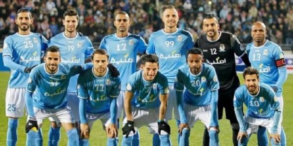 الفيصلي ضمن أكثر الأندية نجاحا في التاريخ