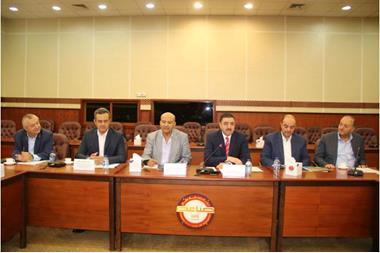 اتحاد الصناعات الفلسطينيّة يطلع على تجربة صناعة الأردن في الطباعة والتغليف