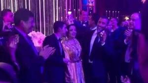 بالفيديو .. حفل زفاف نجل كاظم الساهر الذي فرض شروط صارمة على المدعوين بالحفل