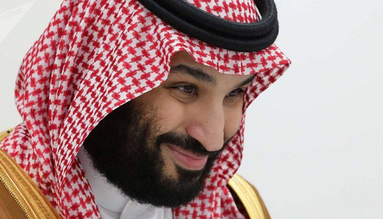 محمد بن سلمان يحذر : أسعار النفط ستصل لأرقام خيالية