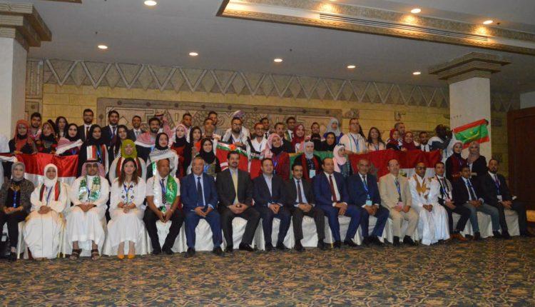 افتتاح لقاء العواصم العربية برعاية دولة رئيس الوزراء