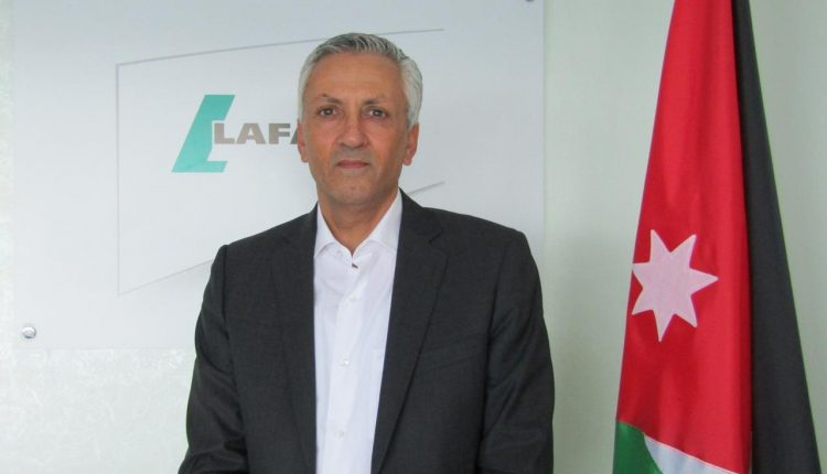 مجلس إدارة لافارج الأردن يبحث الحلول لضمان استمرارية الشركة والنهوض بها