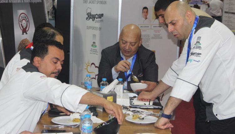 إعجاب دولي بمسابقة مطعم حماده للافطار الاردني الأولى من نوعها