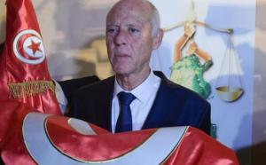 الرئيس التونسي المنتخب يؤدي اليمين الدستورية الأربعاء المقبل