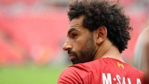 مفاجأة .. إنتر يتغلب على ريال مدريد في صراع ضم محمد صلاح