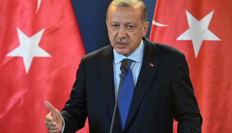 """""""تركيا في نفق مظلم"""" .. هكذا تحدث و""""تحرك"""" حليف أردوغان"""