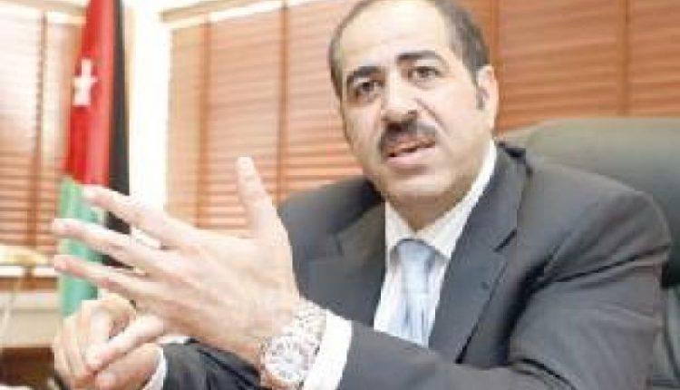 الاتحاد العربي للتضامن الاجتماعي .. في الأردن.الدكتور حازم قشوع