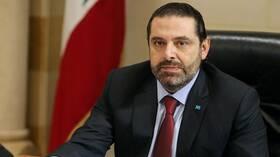 """صحيفة لبنانية تكشف ما دار في اللقاء بين الحريري و""""حزب الله"""