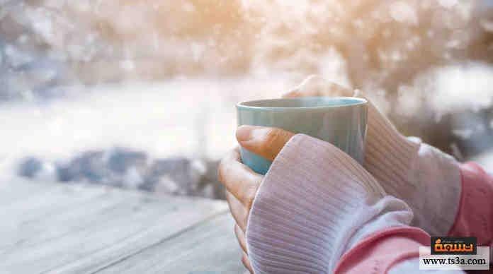 اليوم أجواء باردة وغائمة جزئيا وتحذيرات من تدني الرؤية