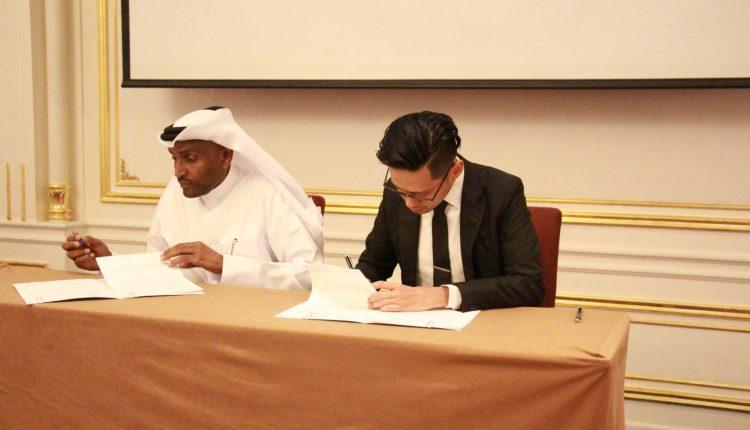 """يونيفيرس"""" تنطلق رسميا باحتفال كبير في الدوحة"""