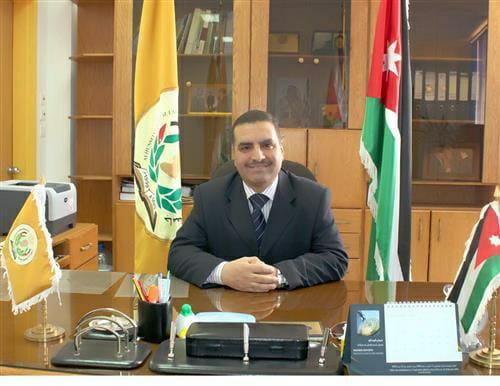 خطاب جلالة الملك العمل والانجاز بقلم الدكتور عمر علي الخشمان