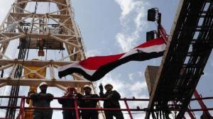 انفجار ضخم في مصفاة بانياس سوريا