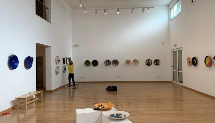 كائنات المخيال: معرض يتجاوز المألوف يفتتح في المتحف الوطني الاردني