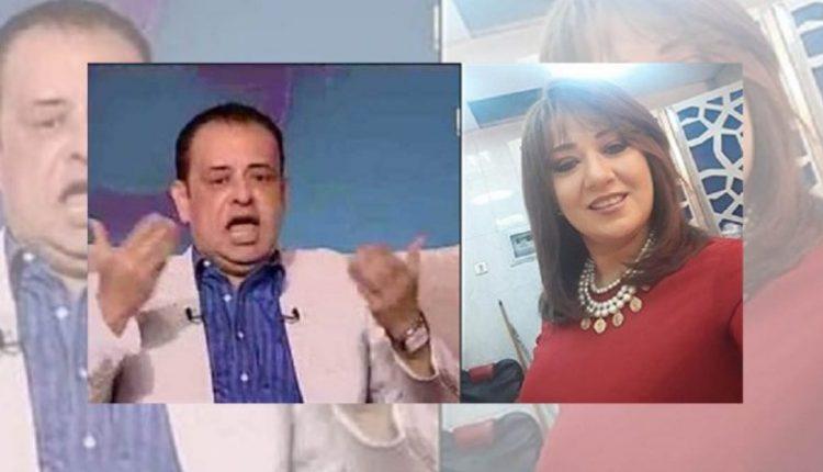 إعلامية مصرية تجمع بين زوجين وزوجها يبلغ عنها لأنها لا تعدل بينهما