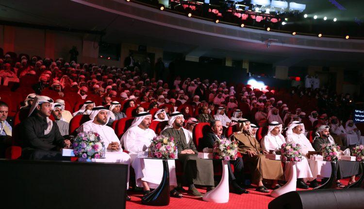 """شعراء من 4 دول خليجية وعربية في خامس حلقات """"شاعر المليون"""" على مسرح شاطئ الراحة"""